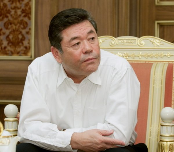 Шодиев Патох Каюмович - человек, умеющий творить добро