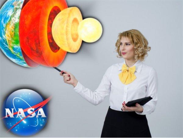 У Земли ледяное ядро: NASA скрывает реальную космическую угрозу