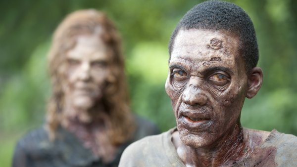 Зомби-апокалипсис грядёт. Труп ожил спустя полтора года разложения