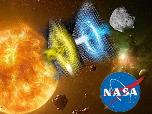 NASA подтверждает: Астероид-скоролёт «спешит» к Земле из-за притяжения Солнца