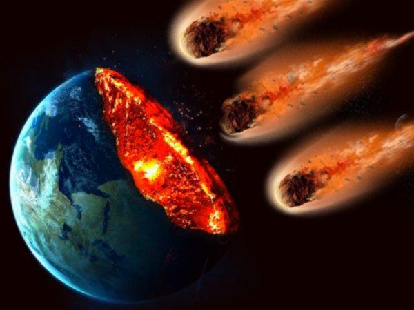 Новый спутник Земли скрывает «модульную бомбу»