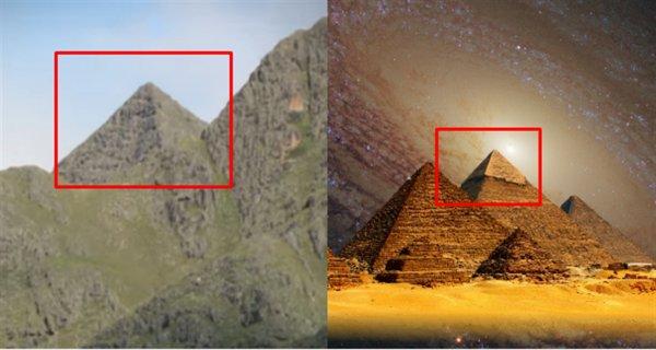 Второй Сфинкс в России: Пирамида Сибири скрывает ключ к телепортации