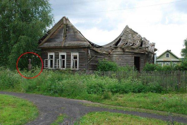 «Ануннак труба шатал!» Потерявший управление НЛО сломал крышу дома в Подмосковье - эксперт