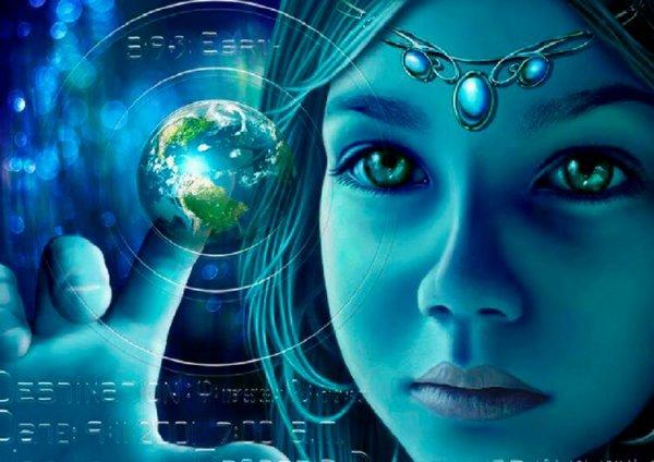 На Земле создают армию Детей-индиго. Отбить атаку инопланетян будет сложнее