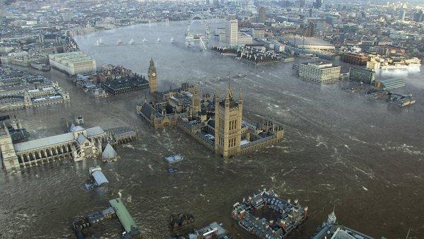 Из огня да в полымя: Погодный кризис накроет Землю из-за глобального потепления - эксперт