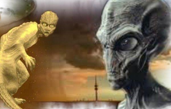 Ты – следующий! Пришельцы распространили зомби-грибок для захвата человечества