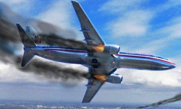 Атака на Домодедово. Пришельцы остановят авиаперевозки в Москве 1 октября - эксперт