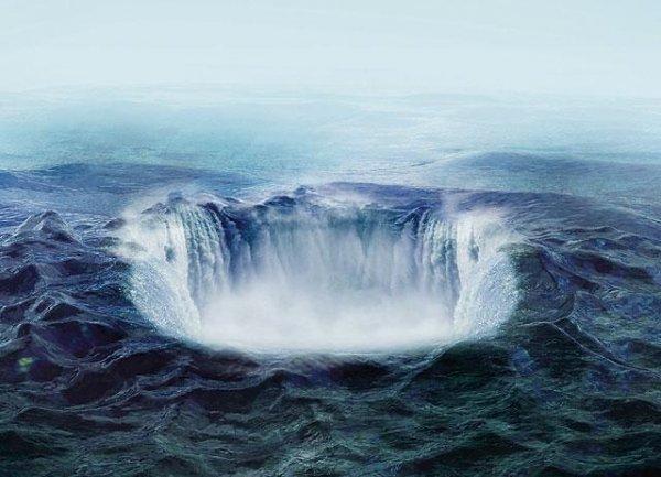 Апокалипсис в океане. Нибиру высушила Атлантику и убила 200 дельфинов