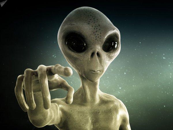 Ученый создал уникальный язык для общения с инопланетянами