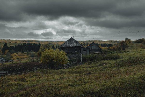 Что скрывает правительство? Бесследно пропало село в Архангельске