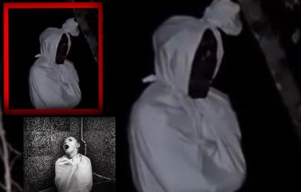 Армия зомби в Подмосковье - На кладбище «психушки» воскресли умершие пациенты