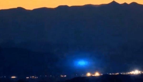 «Драпанули, поджав хвост»: Нибиру «натравила» инопланетный флот на береговую охрану США