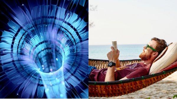 В Турцию за секунду! Учёные приблизились к созданию настоящего телепорта