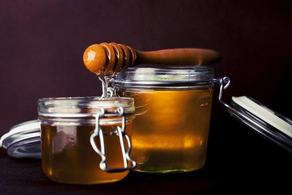 Медовые чары. Заговор на мёд помогает убрать до 10 кг за неделю - эзотерик