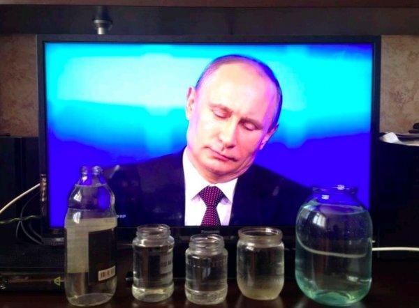 Заговор на воду. Как правильно заряжать воду на здоровье, рассказал медиум