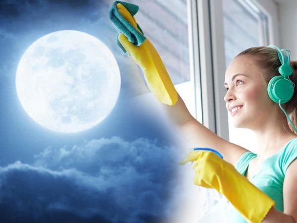 Дом ответит добром: Уборка до 27 октября избавит жильё от неприятностей
