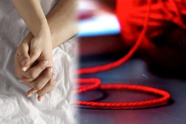 Страстная любовь обеспечена: Ритуал колдуньи привлечёт полового партнёра