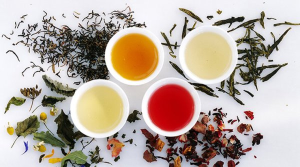Лучший натуральный чай и кофе оптом