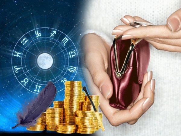Амулет на деньги: Что носить в кошельке знакам Зодиака?