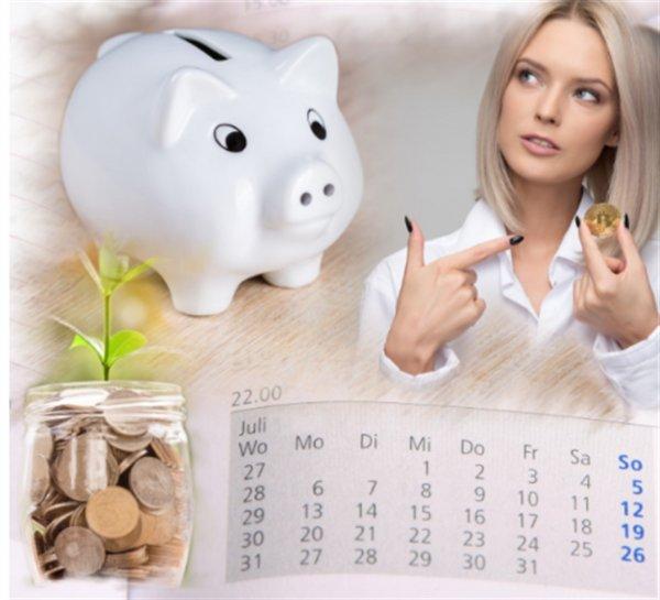 Нумеролог: В какие дни ноября 2019 нельзя давать в долг, чтобы не «прогореть»