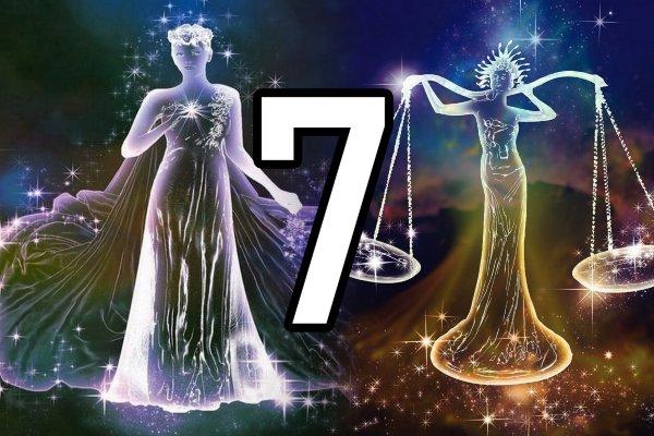 Счастливое число 7: Какая мантра сегодня принесёт Девам и Весам карьерный взлёт