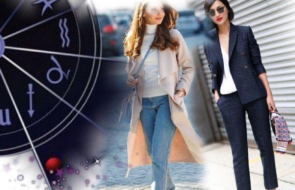 Что носить осенью – Астрологи составили модный гороскоп