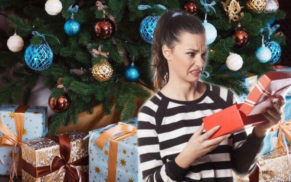 Неудача под елкой. Эксперт рассказал, какие подарки не следует дарить на Новый год