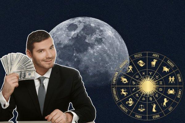 Денежный лунный календарь на 11-17 ноября