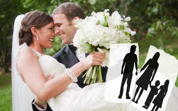Жениться в мае — маяться, а в июле ждать беды. Какие месяца лучше не выбирать для свадьбы