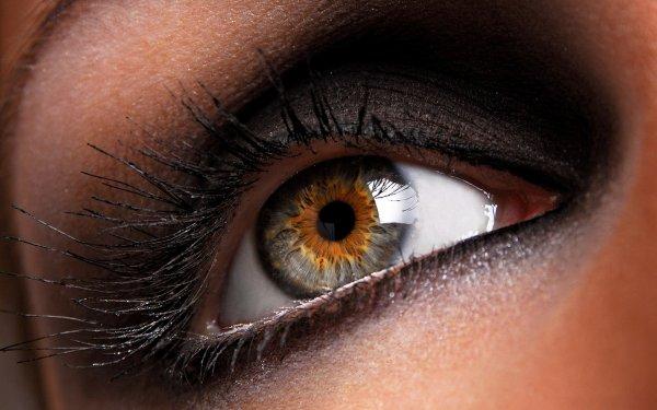 Карие глаза – вспоминаю, умираю: Особые силы кареглазых людей