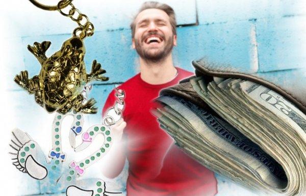 Ключ от счастья: Какой брелок притянет успех и здоровье?