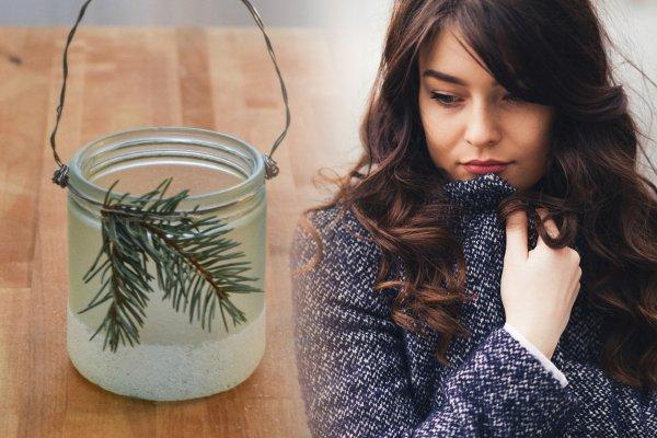 Возлюбленный под ёлкой: Зимний ритуал поможет разжечь огонь любви