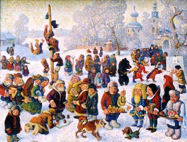 Михайлов день – Ритуал на 21 ноября принесёт достаток и благополучие
