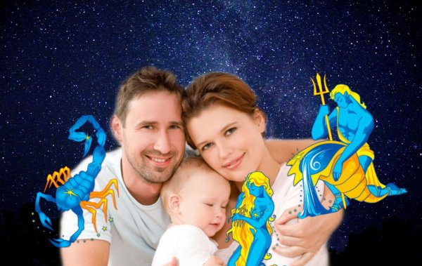 Кто силен, кто умён. Астрологи рассказали о достижениях детей у пар трёх знаков зодиака