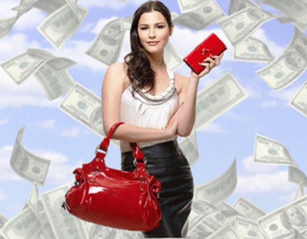 Волшебная сумочка - Женский ритуал привлечёт успех и любовь