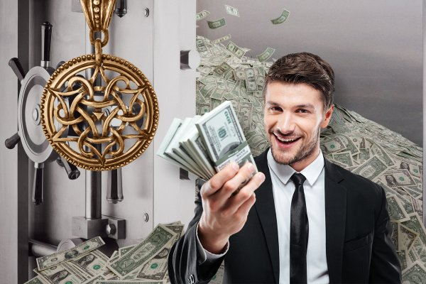 Денежный рай: Как создать финансовый талисман