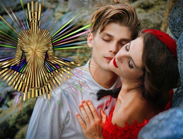 Йога любви: Секретная поза откроет любовную чакру и вернёт страсть в постель