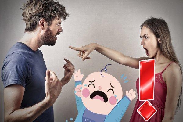 Родители злятся – ребенок страдает. Медиум рассказал о том, как можно ненарочно разрушить жизнь собственному чаду