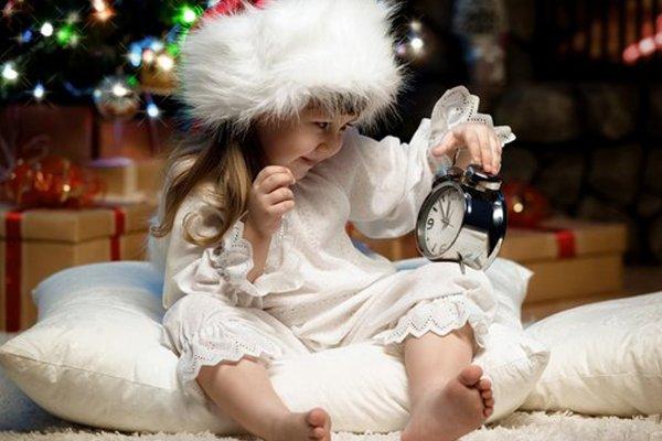 Для счастья детей: Обряд с булавкой на Николая показал эзотерик