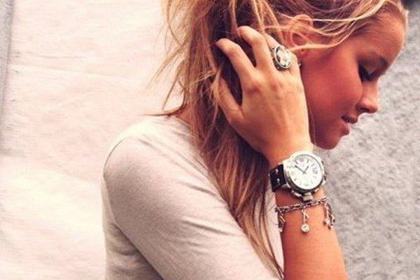 Почему Рыбам стоит носить часы на правой руке?