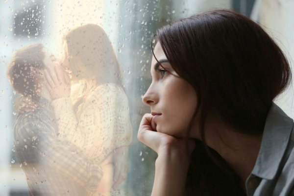 «Прошлое в прошлом»: Как забыть человека, который причинил боль? – эзотерик