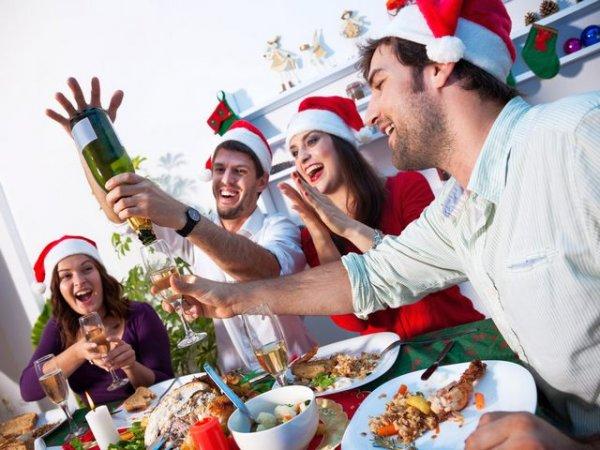 Хоть на телефон снимай – Какие знаки «учудят по пьяни» в Новогоднюю ночь, рассказал астролог