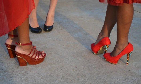 Каблук выше – удача ближе: Как высота туфель влияет на удачу