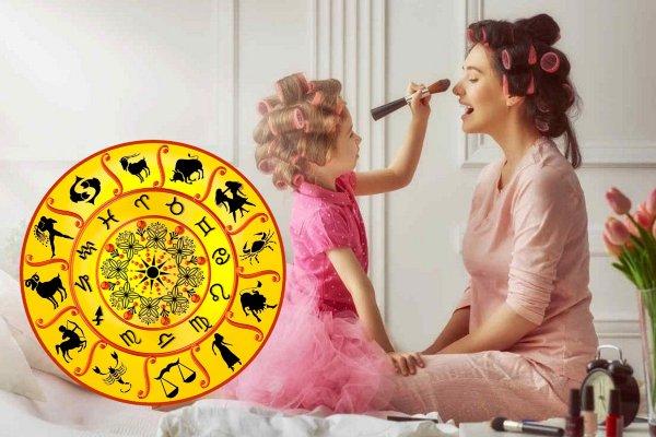 Супер-мама по гороскопу: Эти Зодиаки посвящают свою жизнь детям