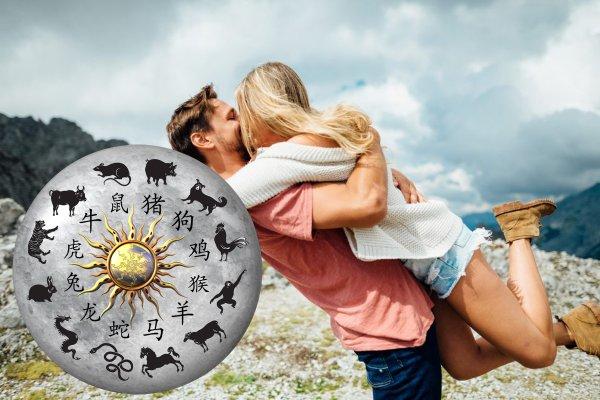 Любовь в Год Крысы: Восточный гороскоп отношений на 2020 год