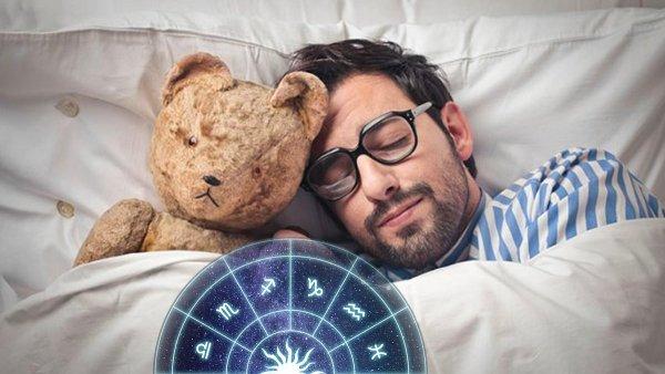 40-летние детишки с бородой: Мужчины этих знаков всегда остаются детьми – Астролог