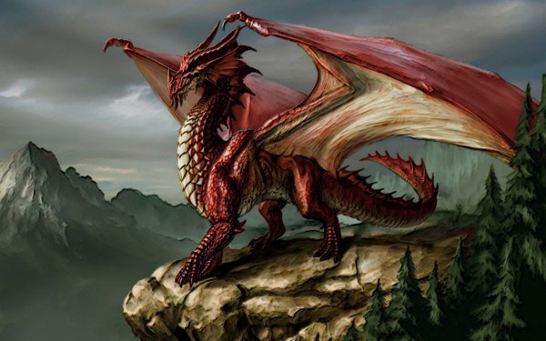 Дракон успешен и силён: Необычную силу рождённых в год Дракона назвал астролог