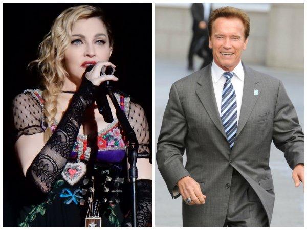 Как Шварценеггер и Мадонна: Назван самый успешный знак зодиака