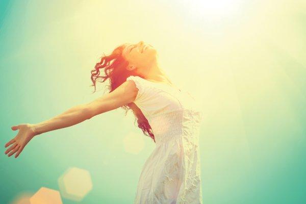 Любимый найдётся, удача улыбнётся: Три способа исполнить любую мечту