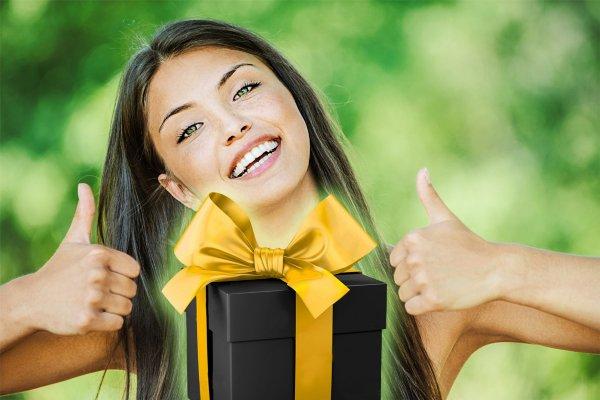 Подарок – лучшее лекарство: Что по-настоящему «прокачает» женскую энергию